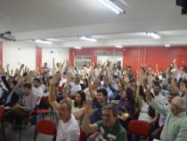 Bancários anunciam greve dia 30 de setembro