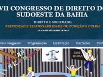 FAINOR realiza VII Congresso de Direito do Sudoeste