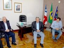 Voltam negociações do Centro Cultural Banco do Nordeste