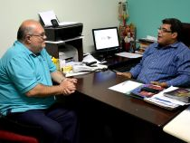 Prefeitura garante: Copa do Governador no Lomantão
