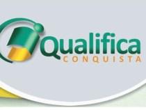Inscrições abertas para cursos de Qualificação Profissional