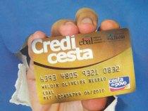 Servidores estaduais: Cesta do Povo libera crédito do cartão