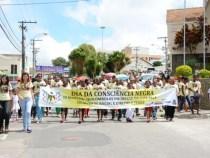 Novembro Negro: comunidades quilombolas participam de caminhada