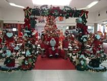 Shopping Conquista Sul inaugura decoração natalina