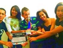 Aluno de Teatro da UESB ganha prêmio nacional