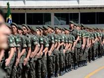 Exército abre prazo para alistamento militar