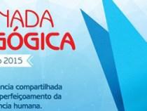 Vem aí a Jornada Pedagógica 2015