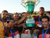 Campeonato: mais de 3 mil pessoas prestigiam final
