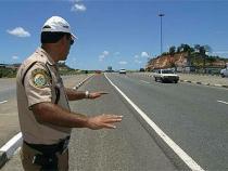 Polícia Rodoviária Federal anuncia resultados