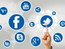 Judiciário nas redes: aumento de 90% em internautas