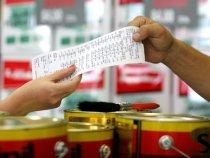 Valor para registro do CPF do comprador: R$ 600,00