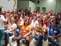 Escolas municipais de Vitória da Conquista iniciam mobilização
