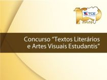 Concurso de Redação e Artes Visuais nas escolas