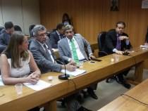 Sessão Itinerante da Assembléia em Conquista
