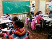 """Internautas apoiam inclusão da """"cidadania"""" como disciplina"""