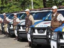 PM reforça policiamento nas estradas neste feriadão