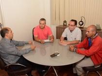Governo e SINSERV concluem negociação 2015