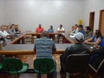 Governo Municipal e Sinserv iniciam campanha salarial