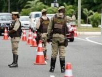 PM registra redução de acidentes nas rodovias estaduais