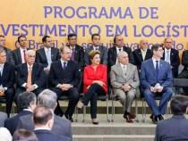 Investimentos em infraestrutura e logística na Bahia