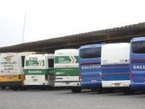 Transporte rodoviário interestadual: aumento de 7,7%