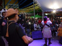 Finais do Festival de Forró