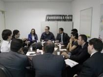 Segurança pública reúne Promotores de Justiça