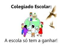 Escolas estaduais elegem colegiados