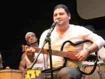 Ricardo Marques lança CD e Selo Promocional dos Correios