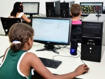 Rede de Atenção oferece oficinas de informática gratuitas