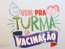 Sábado, 15: Dia D da vacinação contra paralisia