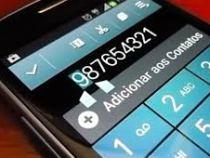 11 de outubro: telefones baianos com 9º dígito