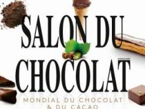 Chocolates da agricultura familiar baiana em Paris