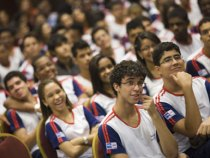 SESI abre processo seletivo: 600 vagas ensino médio