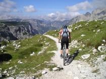 Chapada Diamantina capital mundial do Mountain Bike