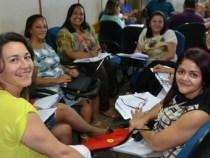 Professores incentivados a contribuir com a nova base curricular