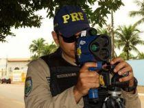 Redução de acidentes e feridos na Bahia diz PRF