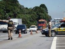 Policia Rodoviária Federal: Operação Finados