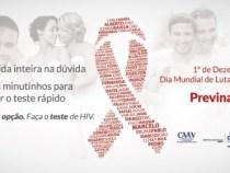 Ações de combate a aids movimentam Conquista