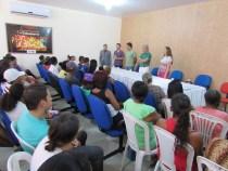 Programa Novo Olhar atende 88 educandos