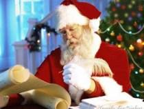 Papai Noel no INOCOOP I