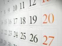 PMVC: ponto facultativo entre 28 e 31 de dezembro