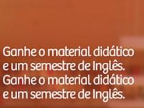Yelt: ganhe o material didático e semestre de inglês