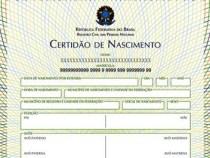 CPF na certidão de nascimento: 24 cartórios emitem