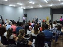 PMVC presta homenagem a David Capristano Filho