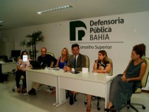 Defensoria Pública lança aplicativo móvel: aproximar assistidos