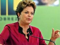 Dilma anuncia novo salário mínimo: R$ 880,00