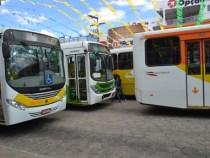 Prefeitura implanta nova linha de ônibus