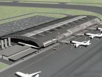 Novo aeroporto: Governo Federal disponibiliza R$ 45 milhões