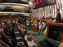 Rui pede integração entre Poderes e união dos baianos